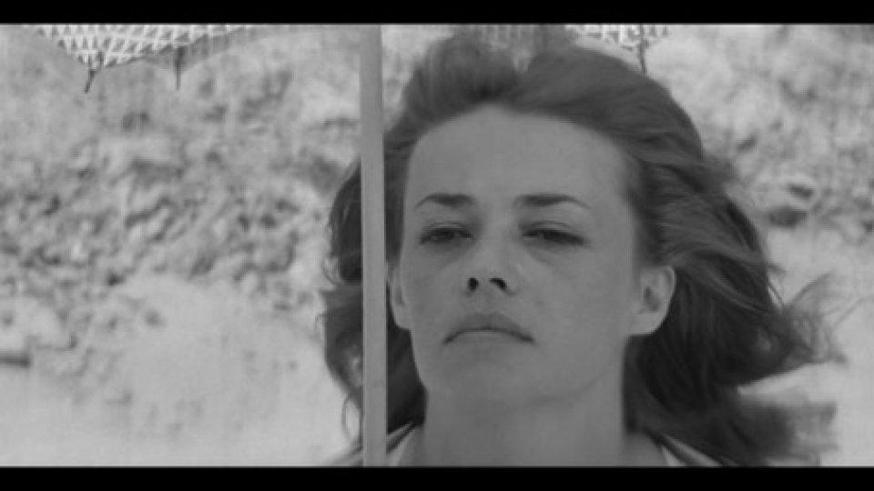 """JULES E JIMTRUFFAUT ventitreenne al CINEMA RITROVATO in """"JULES E JIM"""" 1961-62"""
