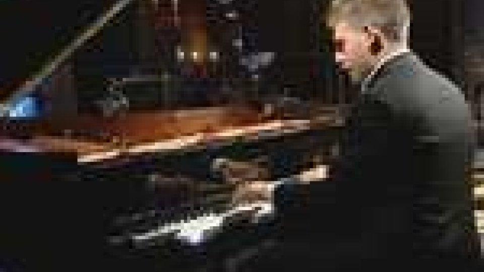 Jazz: protagonista il pianista calabrese Luca Filastro