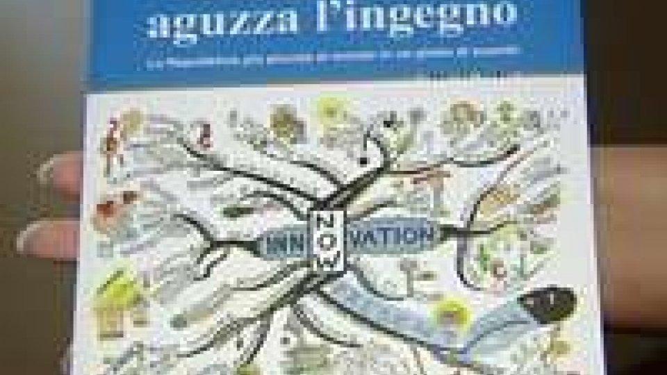 """Claudio Antonelli presenta: """"Il commercio aguzza l'ingegno"""""""