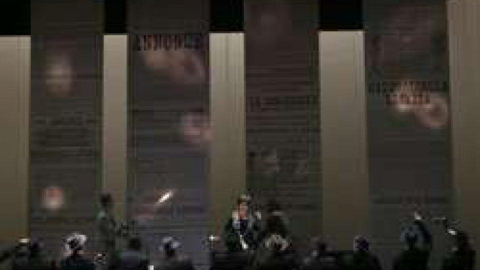 Pesaro: Rof, accoglienza trionfale per il quintetto ritrovato de 'La Gazzetta'