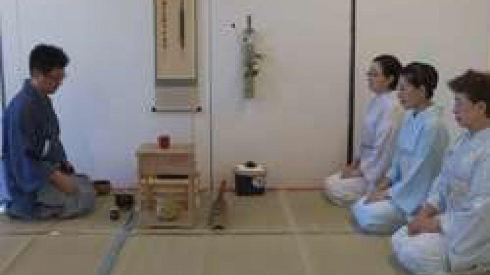 La cerimonia del tèFestival Giappone: eventi e cerimonie tradizionali per il Nippon Matsuri Festival