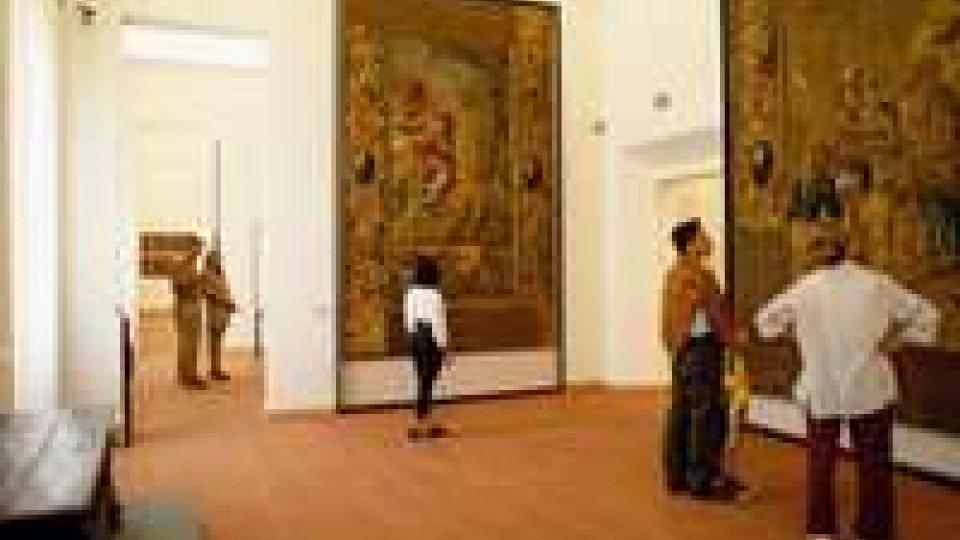 Capodanno: musei aperti in Emilia Romagna