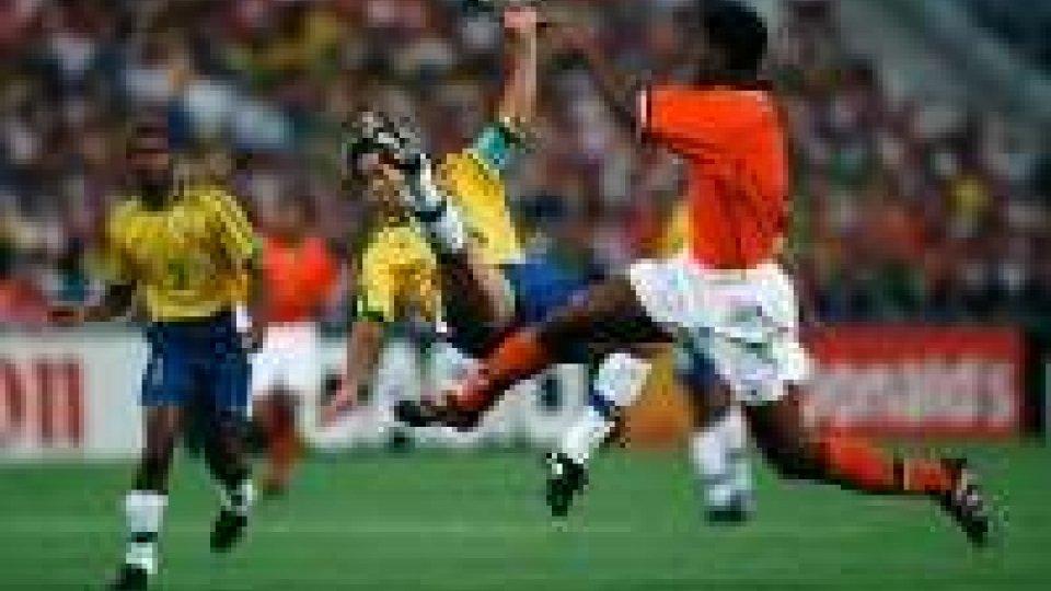 Brasile-Olanda: curiosità in cifre