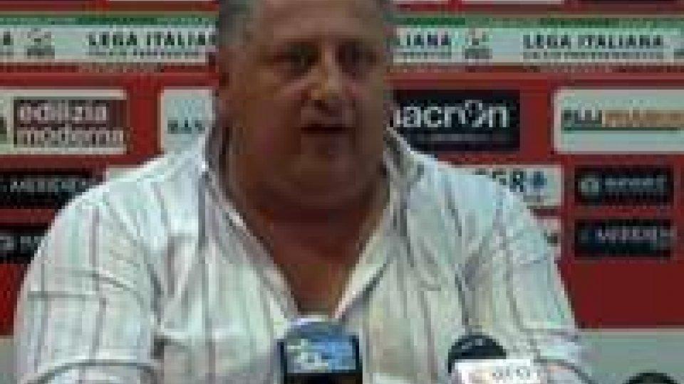 Rimini: intervista al dg TrainiRimini: intervista al dg Traini