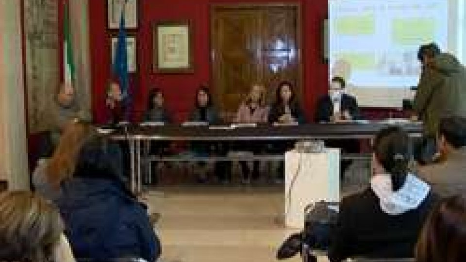 """Pesaro; presentato """"Progetto Campus"""" per la riqualificazione della zona scolasticaPesaro; presentato """"Progetto Campus"""" per la riqualificazione della zona scolastica"""