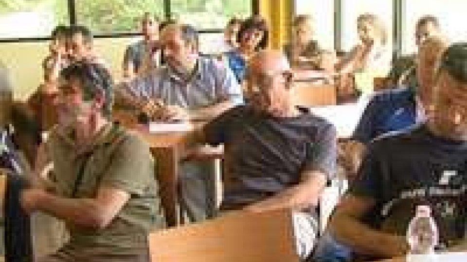 Csu sul piede di guerra: mobilitazione al via con le assemblee zonali