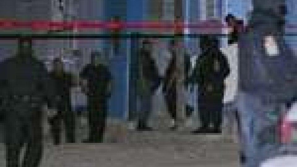 Massacro in Messico: uomini armati uccidono venti persone