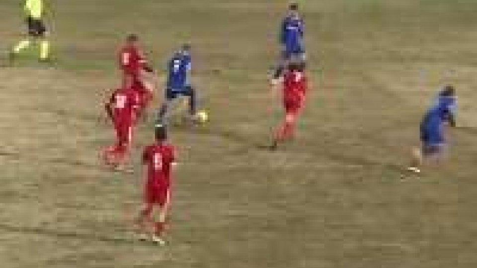 Tutto nel finale: Grosseto-Ancona è 1-1