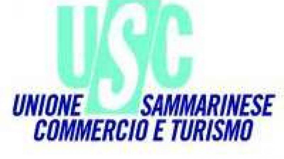 L'USC sulle leggi del Commercio e Rilascio licenze