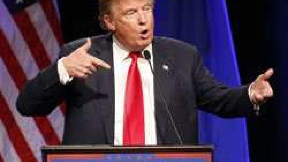 Ventenne britannico tenda di sparare a Trump