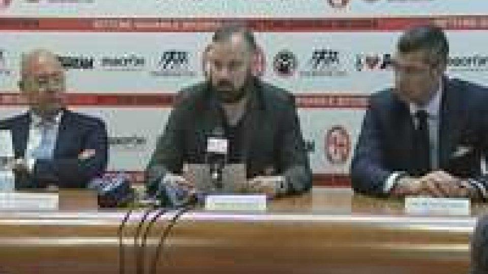 Rimini calcio, nuovo corsoRimini calcio, nuovo corso