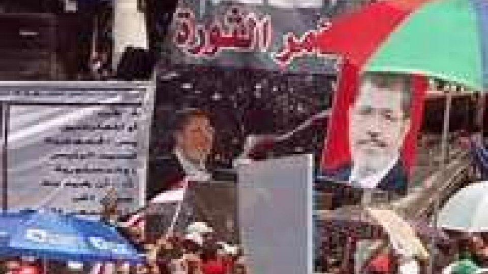 Manifestazioni in Egitto: esercito nelle strade