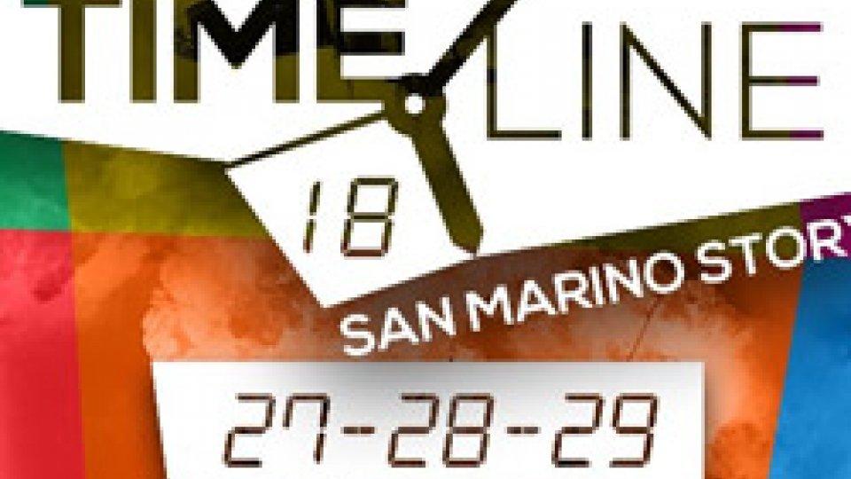 A TIMELINE 'San Marino Story' anche la pronipote di Anita Garibaldi