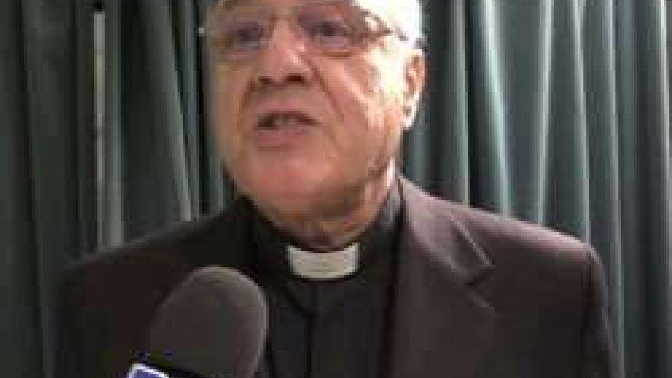 """Padre Benedettini lascia la sala stampa Vaticana: """"Andrò in Terra Santa, è sempre stato il mio sogno""""Padre Benedettini lascia la sala stampa Vaticana: """"Andrò in Terra Santa, è sempre stato il mio sogno"""""""