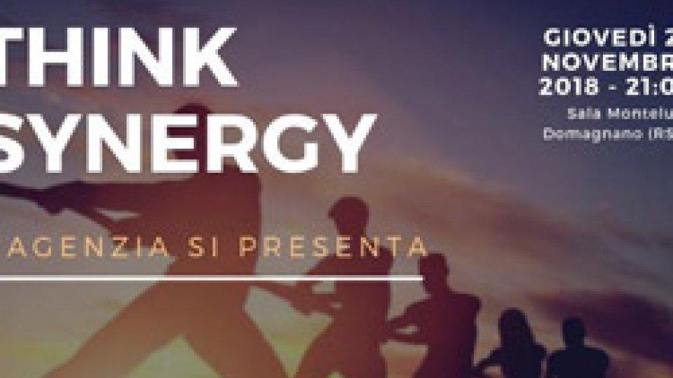 Think Synergy - l'Agenzia si presenta il 22 novembre