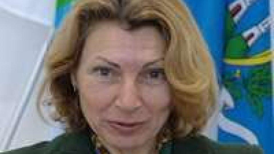 Sinistra Unita incontra l'ambasciatore Barbara Bregato