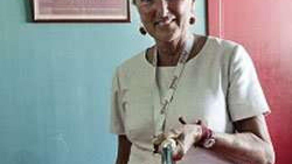 Maria Cristina Elmi Ferruzzi