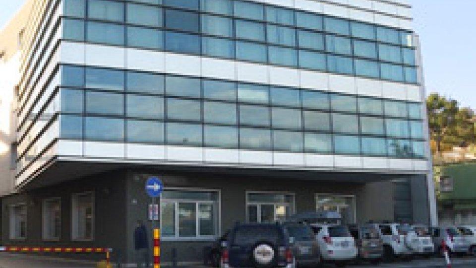 Tribunale di San MarinoGiudiziaria: in Tribunale, questa mattina, 5 udienze d'appello