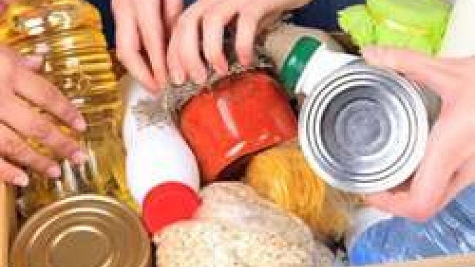 raccolta a Valdragone di prodotti prima necessità pro terremotati
