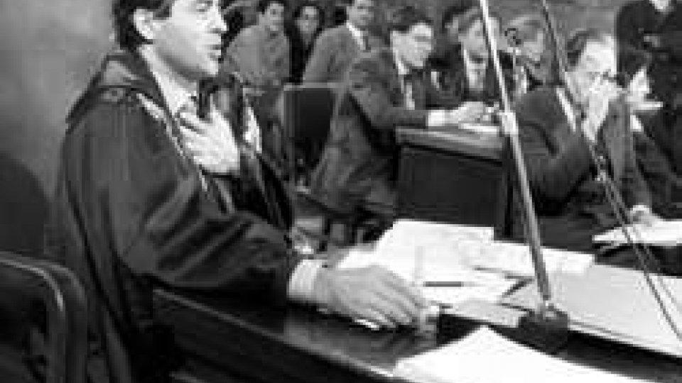 17 febbraio del 1992: con l'arresto di Mario Chiesa prende avvio l'inchiesta di Mani Pulite