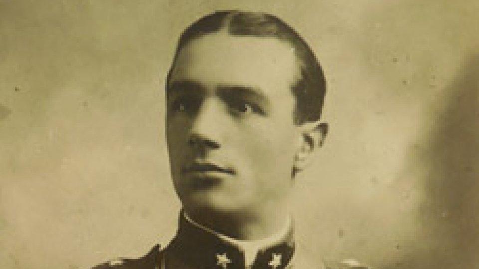 Cassiano Corticelli, uno dei caduti in guerra