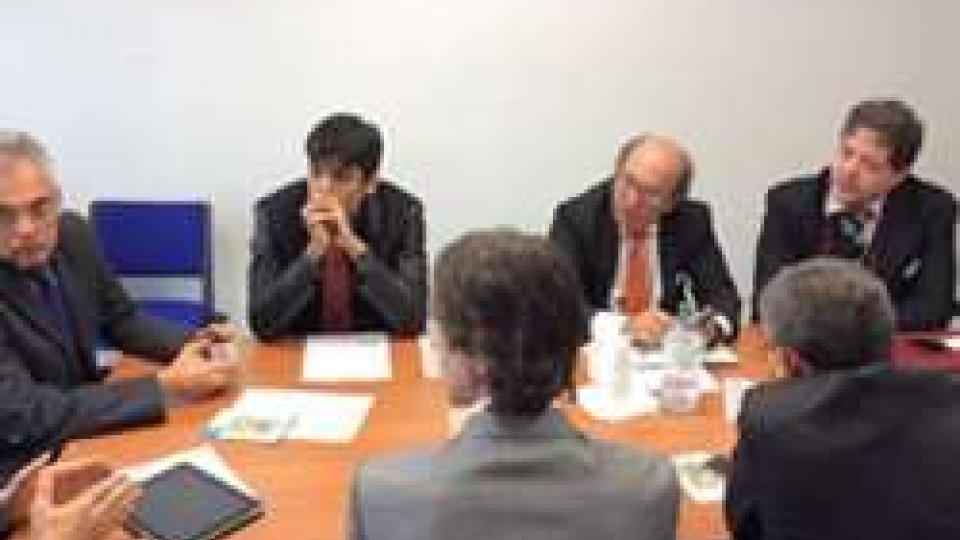 gli imprenditori brasilianiSan Marino e gli imprenditori brasiliani pensano a una collaborazione sulle start up sammarinesi