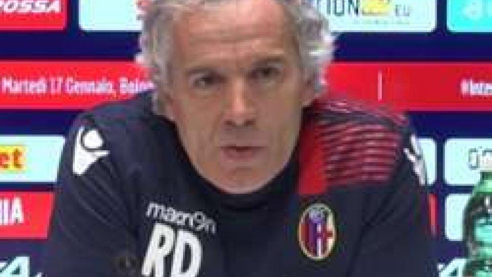 """Roberto DonadoniDonadoni: """"Abbiamo difetti e margini di miglioramento"""""""