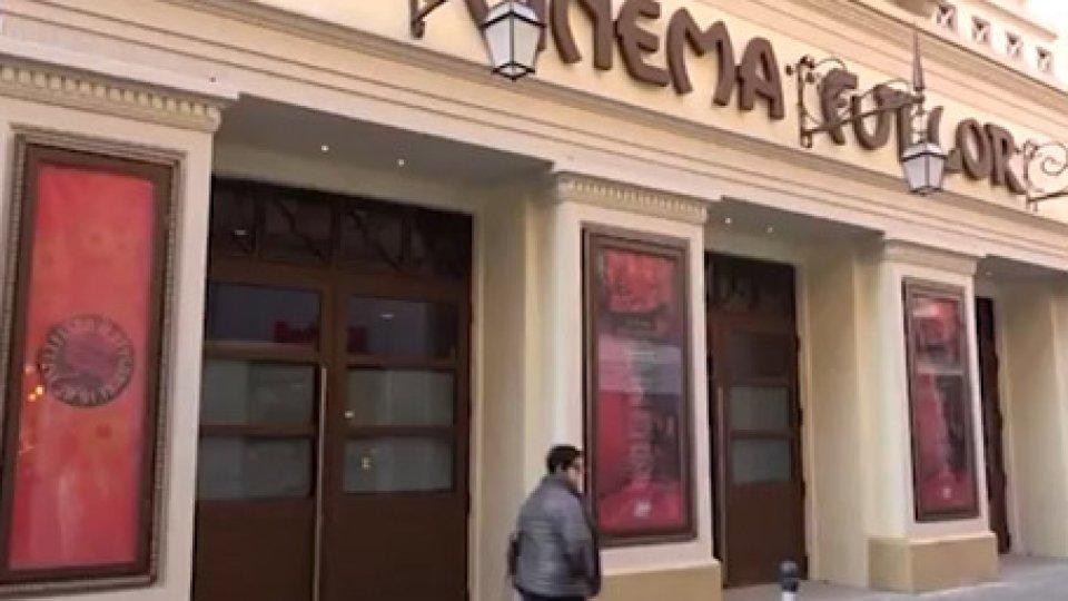 FulgorTutti a scuola di cinema: sabato al FULGOR