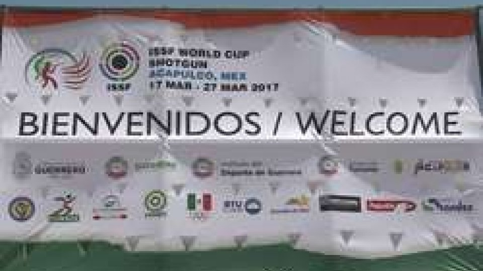 Coppa del Mondo ad Acapulco