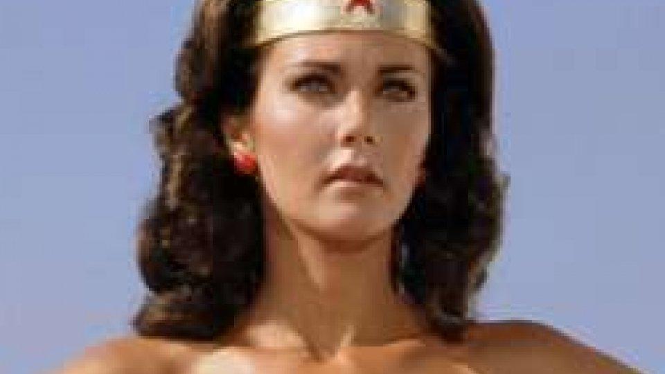 12 marzo 1974: Wonder Woman debutta in tv