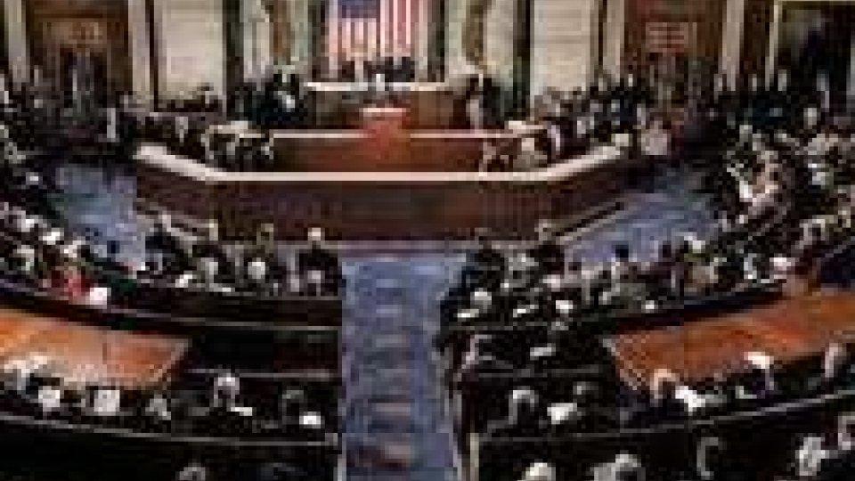 Siria, Usa: senatori al lavoro su risoluzione alternativa