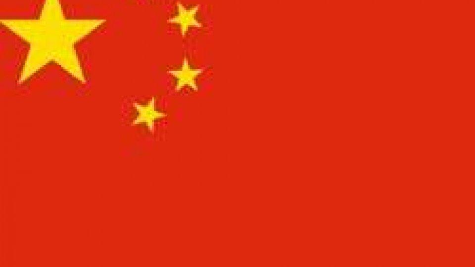 Cina: oggi si celebra il 45esimo anniversario delle relazioni diplomatiche con San Marino