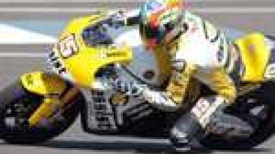 San Marino - Motomondiale: De Angelis 15° a Indianapolis