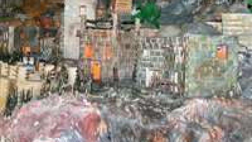 Natale: in Calabria il presepe lungo 21 metri