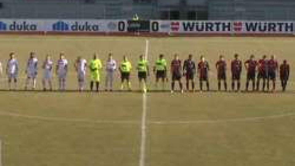 Südtirol - Gubbio 1-2