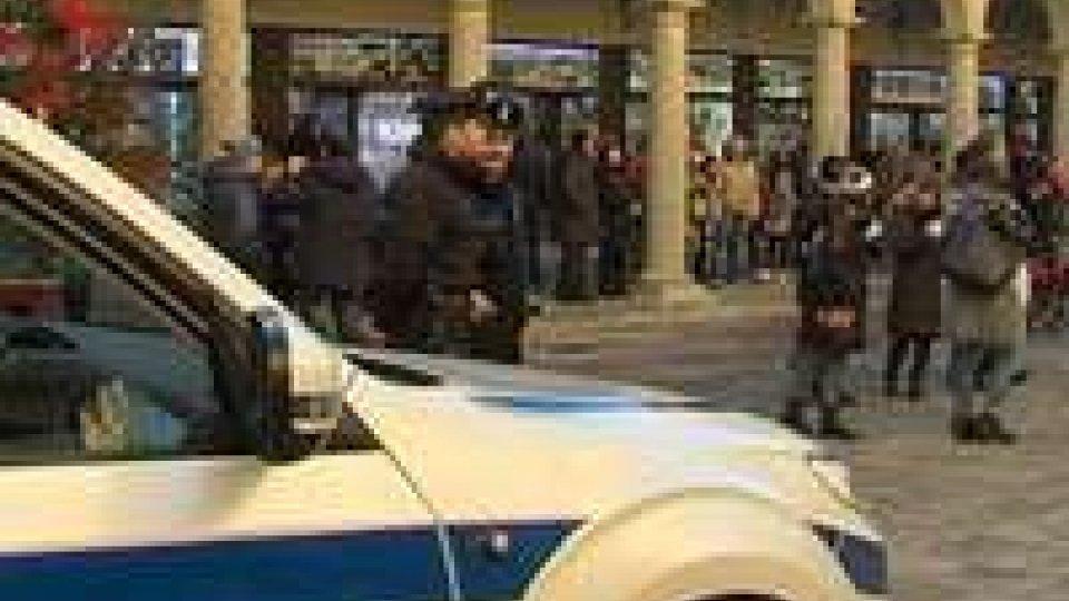 Gendarmeria: controlli a tappeto