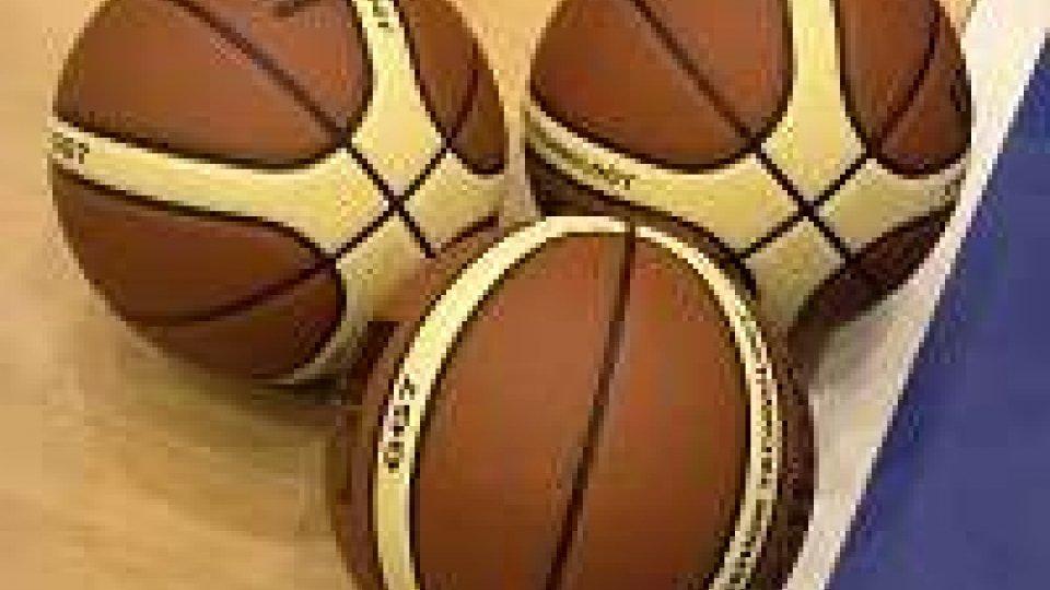 Basket: San Marino in finale all'Europeo U18