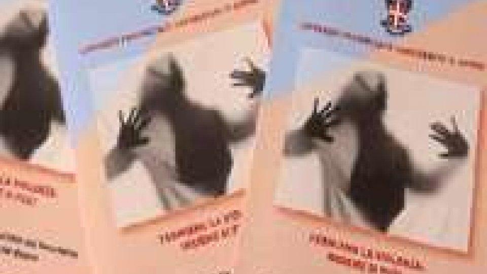 Carabinieri di Rimini: violenza sulle donne in crescita