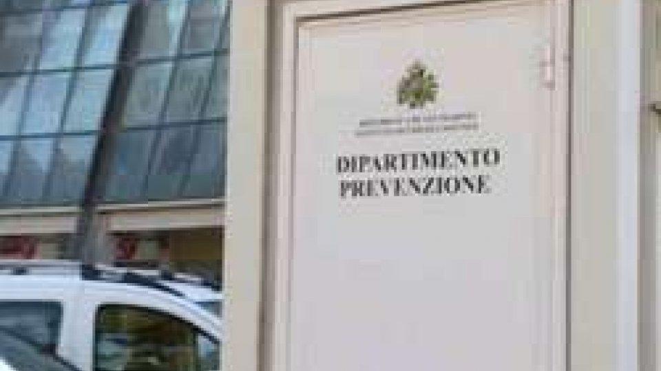La Centralina di GualdiccioloQualità dell'aria: a San Marino 19 sforamenti all'anno
