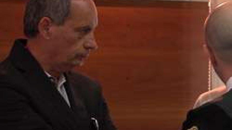 """Claudio Podeschi""""Un processo politico"""". La difesa chiede l'assoluzione per Podeschi e Baruca"""