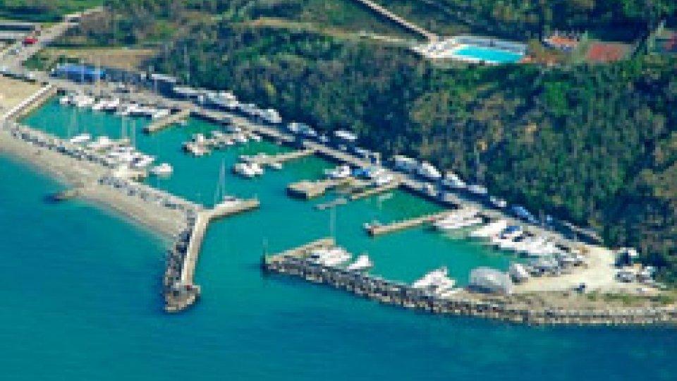 Porto Vallugola: rinnovata la concessione