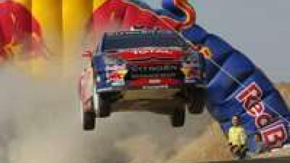 Sebastian Loeb - nove volte campione del mondoChiamatelo il mondiale Loeb
