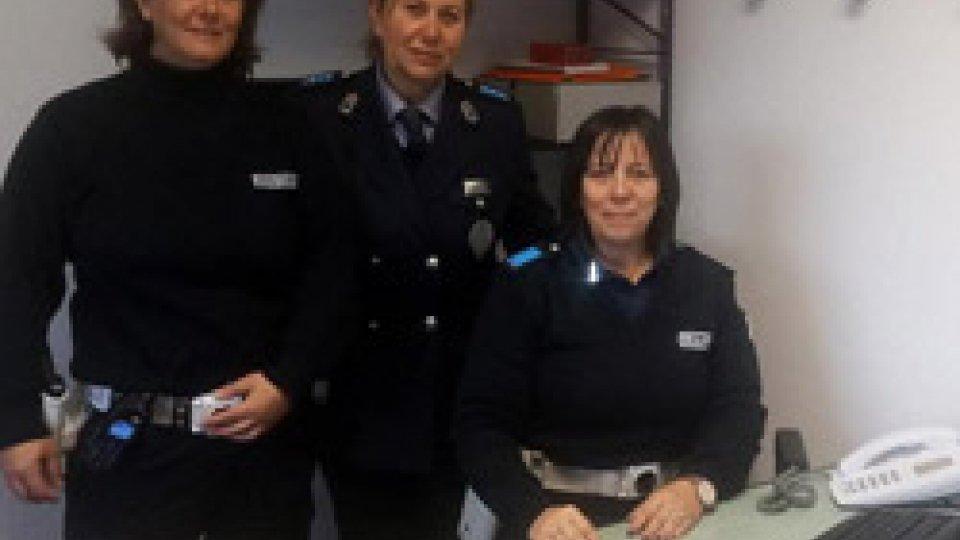 Polizia municipale: diventa da oggi operativo il distaccamento di Santa Giustina