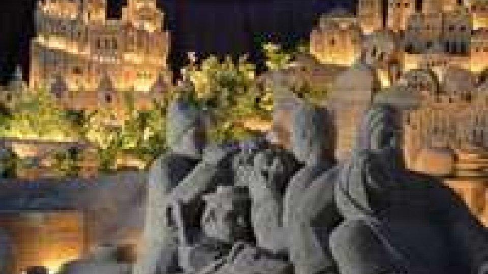 Natale: in riviera romagnola percorso tra presepi artistici