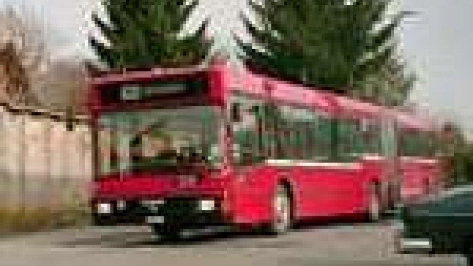 E' polemica sul servizio di trasporto pubblico