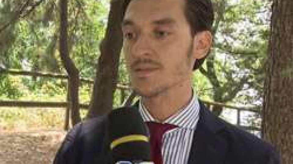 """Nicola CiavattaIl Psd riparte da Ciavatta: """"Le riforme sono il nostro pane"""""""