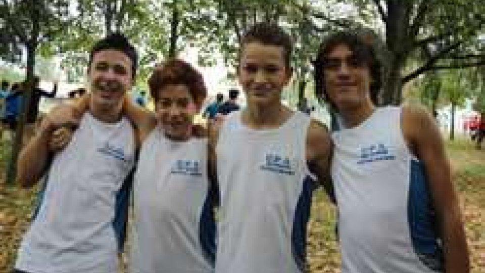 Atletica leggera: Gpa in luce ai Campionati regionali su pista