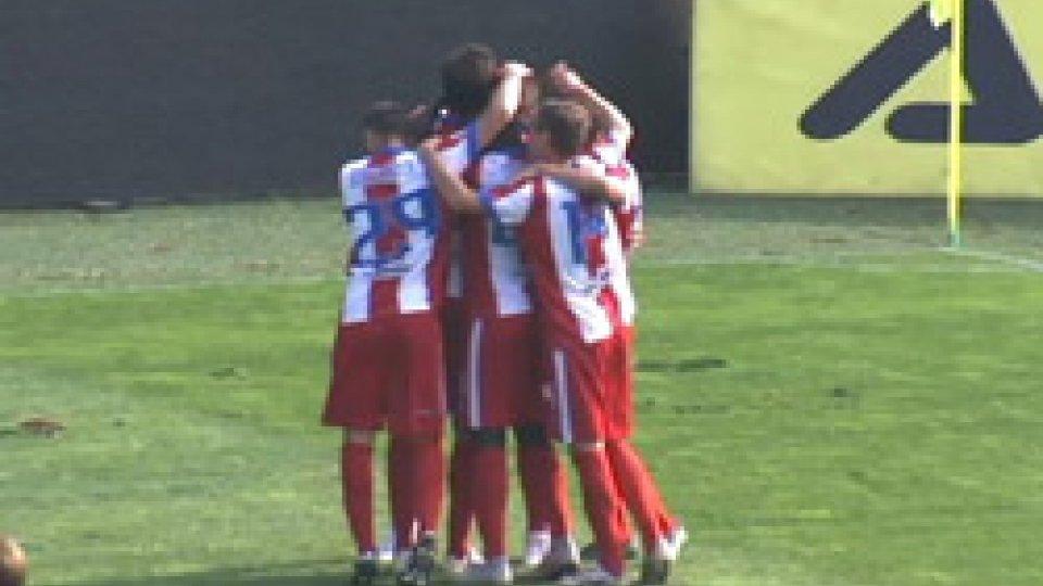 Albinoleffe - Vis Pesaro 0-2Serie C: Albinoleffe - Vis Pesaro 0-2