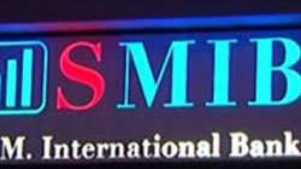 Un anno di prigionia per ex direttore Smib
