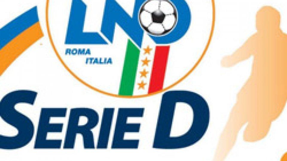 Serie D: ripescati Classe, Jesina e Montebelluna